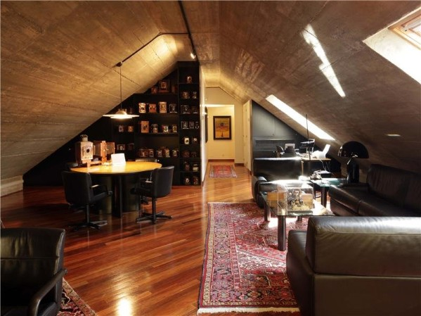 small-man-cave-in-attic